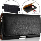 For Samsung Galaxy A3 A5 J2 J3 J5 Horizontal Leather Protective Case Cover Pouch
