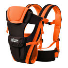Practical Baby Carrier Belly Carry Back Stretcher And Up to 18 kg NEW