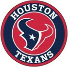 Houston Texans #9 NFL Team Logo Vinyl Decal Sticker Car Window Wall Cornhole $9.7 USD on eBay