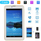 7 Inch Touch Screen 3G Call PC Android 4.4 Quad Core WIFI 4G 32G Tablet
