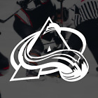 Colorado Avalanche NHL Logo / Vinyl Decal Sticker $7.97 USD on eBay