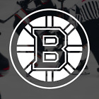 Boston Bruins NHL Logo / Vinyl Decal Sticker $3.97 USD on eBay