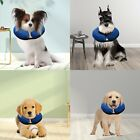 Inflatable Collar Dog Cat Soft E-Collar Pet Puppy Medical Protection Head Cone