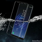 Tempered Glass Full Cover Screen Protector Film For Sumsung S7 Edge S8Plus S6