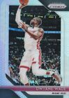 2018-19 Panini Prizm SILVER Rookie #151-300 RC DONCIC BAGLEY YOUNG U Pick Card