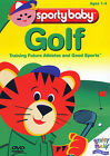Brainy Baby: Golf (DVD, 2007)