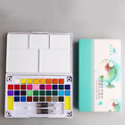 Внешний вид - Graffiti Solid Watercolor Oil Painting Paintbrush Pigment  Acrylic Paint Set