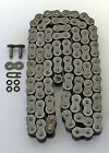 2007-2010 Triumph 865 Bonneville O Ring Chain Motorcycle Drive Chain 525-104 $49.95 USD on eBay