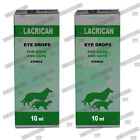 Lakrikan Eye drops for cats, dogs pet bactericidal