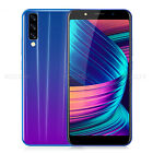 P20 Pro 6&quot; 2 SIM Quad Core 4GB Android 8.1 Cheap Smartphone Cell Phone Unlocked <br/> EXTRA 5% OFF $65 ✤Free Case &amp; Film ✤Ship Worldwide