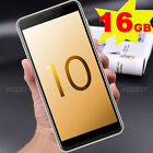 "P20 Pro 6"" 2 SIM Quad Core 4GB Android 8.1 Cheap Smartphone Cell Phone Unlocked"