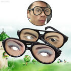 5517 Frame Funny Glasses Eyes Toys Male Mask Party Decoration Prop Cosplay Gag