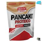 WHY SPORT Pancake Proteico Fromula Istantanea 1 Kg
