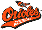 Baltimore Orioles sticker for skateboard luggage laptop tumblers car(b) on Ebay