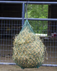 "Внешний вид - Derby Originals 48"" Slow Feed Poly Rope Hanging Hay Net with 2x2"" Holes"