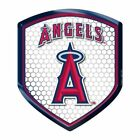 Los Angeles Angels vinyl sticker for skateboard luggage laptop tumblers car (a) on Ebay