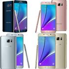 Samsung Galaxy Note 5 - 32gb (factory Gsm Unlocked; At&t / T-mobile) Smartphone