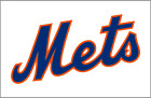 New York Mets vinyl sticker for skateboard luggage laptop tumblers  (b) on Ebay