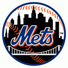 New York Mets vinyl sticker for skateboard luggage laptop tumblers  (h) on Ebay