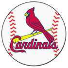 St. Louis Cardinals vinyl sticker for skateboard luggage laptop tumblers e on Ebay