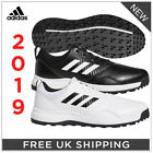 **ADIDAS '2019' CP TRAXION SL GOLF SHOES - OPTIMUM COMFORT AND STABILITY!**