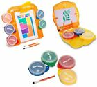 Paint-Station - Mess Free Kids Painting Sets!