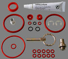 Maintenance Kit Seal Oring Brew Group Brew Unit Suitable for Krups Orchestro photo