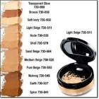 Avon Smooth Minerals Powder Foundation - You Choose