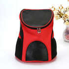 Pet Cat Dog Bag Pack Mesh Carrier Comfortable Portable High Quality Brand New