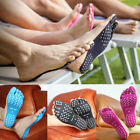 Outdoor Sticker Shoes Stick on Soles Sticky Yoga Pads for Feet Nakefit Unisex