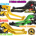For Triumph 900 Trident T300C 1993-1998 Brake Clutch Levers Set Short/long 1997 $25.24 CAD on eBay