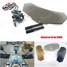 Kyпить Motorcycle Modified Adjustable Deflector Windshield Motor Wind Screen For BMW на еВаy.соm