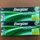 NEW Energizer AA Rechargeable Batteries, Power Plus, PreCharged NiMH  2000mAh <br/> SPECIAL OFFER ✔ CHOOSE THE QUANTITY ✔ FAST DELIVERY