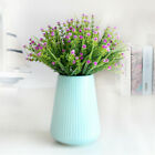1 Bouquet Artificial Fause Fake Plastic Flower Office Home Garden Ornament GIFT
