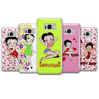 BETTY BOOP RETRO CARTOON KISSES PHONE CASE COVER FOR SAMSUNG A6 A8 J6 S8 S9 S10 $7.55 USD on eBay