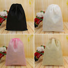 Shoes Bag Travel Storage Pouch Drawstring Dust Non-woven Portable Item Hot JH