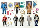 CHOOSE 1: Vintage 1993/1994/1995/1997 Star Trek Action Figures * Playmates Toys on eBay