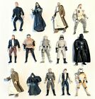 CHOOSE: 1997 Star Wars Power of the Force II * Action Figures * Kenner $3.0 USD on eBay