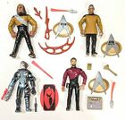 CHOOSE 1: Vintage 1993/1994/1995 Star Trek Action Figures * Playmates Toys on eBay