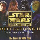 Premium Singles [choose card & condition] REFLECTIONS II star wars ccg swccg $0.99 USD on eBay