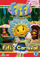 Fifi and the Flowertots -\'s Carnival DVD New