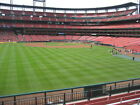 1-4 Miami Marlins @ St. Louis Cardinals 6 19 19 Tickets 2019 Section 191 Row 14!
