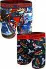NWT Men's 2-Pk Boxer Briefs - National Lampoon Christmas Vacation