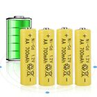 4PCS 1.2V 700 1800 3000mAh Ni-MH/Ni-CD Rechargeable Battery for Remote Controls