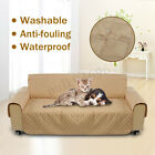 Waterproof Pet Dog Kid Sofa Couch Cover Furniture Protector Mat Slipcover