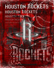 Houston Rockets Poster, HOUTON ROCKETS Basketball Print Free Shipping Us on eBay