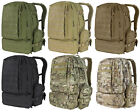 Condor 125 Tactical 3 Day Assault Mission Patrol Hiking MOLLE Bag Pack