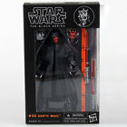 "Hot Star wars the Black Series 6"" Boba Fett Darth Maul Darth Vader Action Figure"