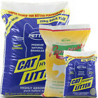 CatCentre® Ultra Hygenic Pine Wood Pellets or Gravel Clumping Cat Kitten Litter
