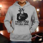 Uncle Sam Saul Goodman Better Call Funny Hooded Sweater Jacket Pullover Hoodie
